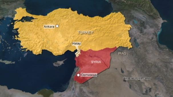 Turkey Syria2