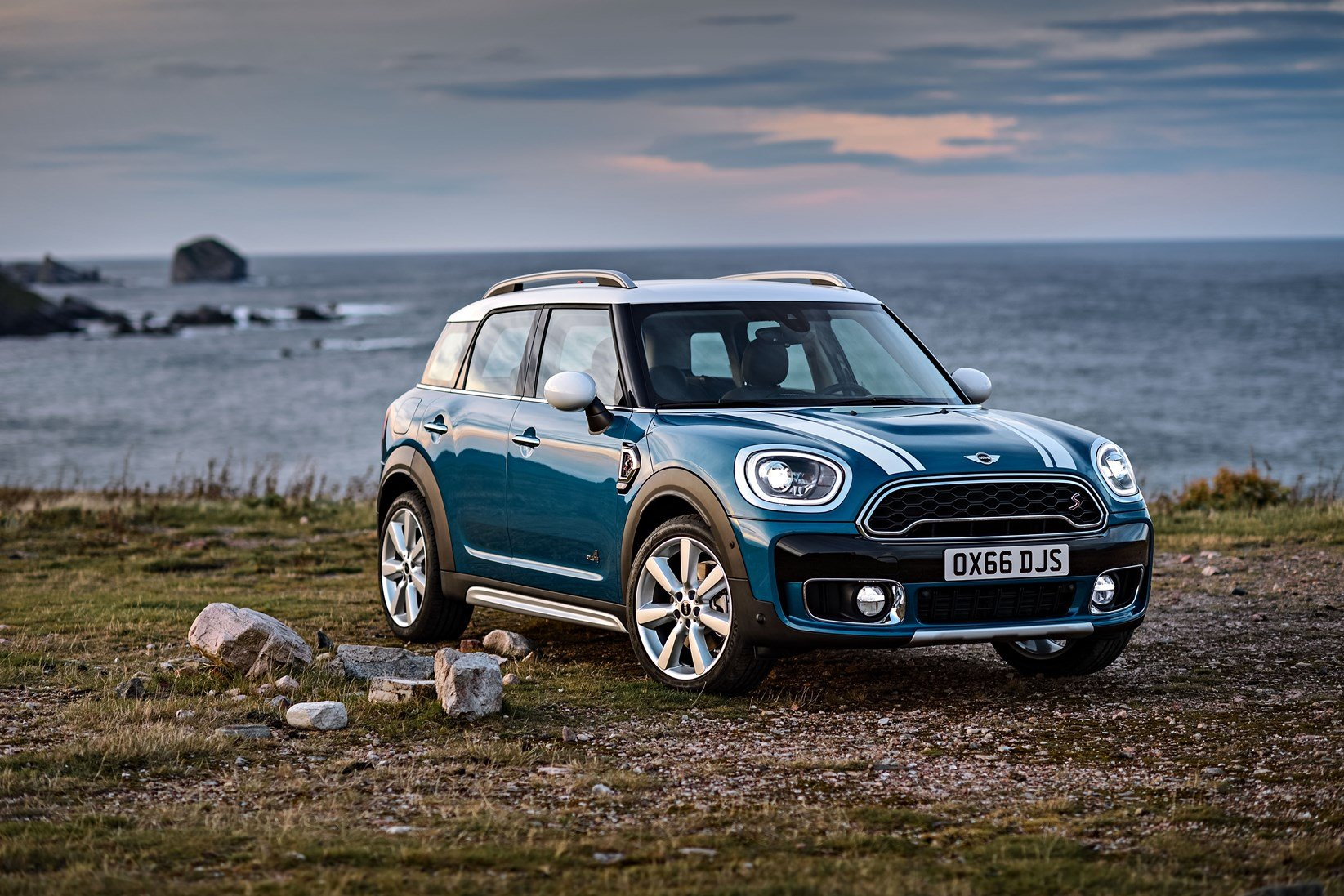 MINI COUNTRYMAN 1